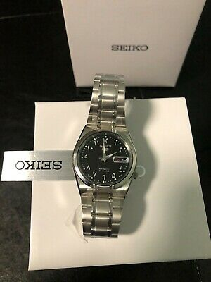 """$ CDN77 • Buy BRAND NEW SEIKO 5 JAPAN AUTOMATIC WITH WATCH NEW WITH BOX """"rare"""""""