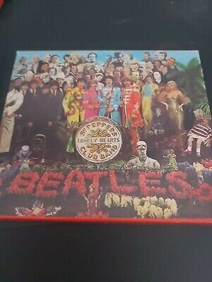 £1.99 • Buy The Beatles - Sgt. Pepper's Lonely Hearts Club Band Special Edition CD