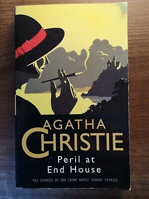 £3 • Buy Peril At End House By Agatha Christie (Paperback, 1995)