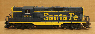 AU116.32 • Buy Atlas 48080 Santa Fe 2662 GP-7 Ph1 DCC Ready LN N-Scale