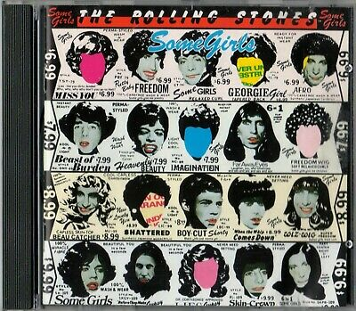 £5.03 • Buy The Rolling Stones Some Girls 1978 (Made In Holland)