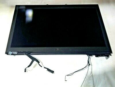 $ CDN157.88 • Buy Dell Precision M6800 17.3  Lcd Screen Complete + Palmrest & Touchpad 0c2frx