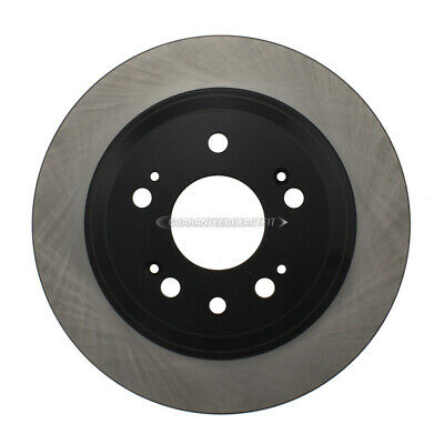 $59.41 • Buy For Acura RL 2005-2012 Centric Rear Brake Rotor Disc