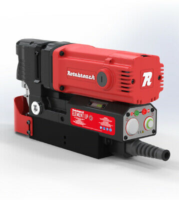£923.92 • Buy Rotabroach Element 50 Low Profile Magnetic Drill 110v/220v