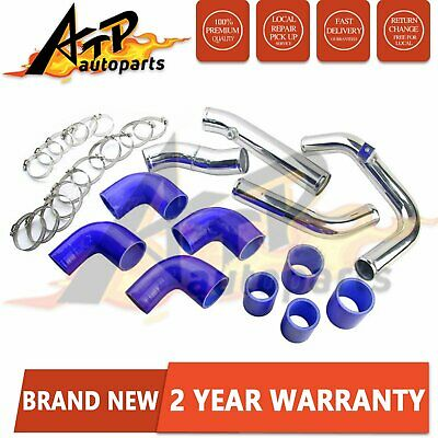AU185 • Buy Intercooler Piping Pipe Kit For Toyota Hilux VIGO KUN26 3.0L 05-16 4WD Aluminum