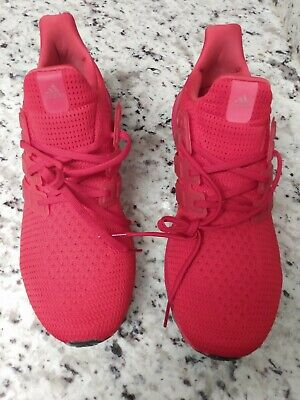 AU71.09 • Buy Adidas Ultra Boost Red Size 12