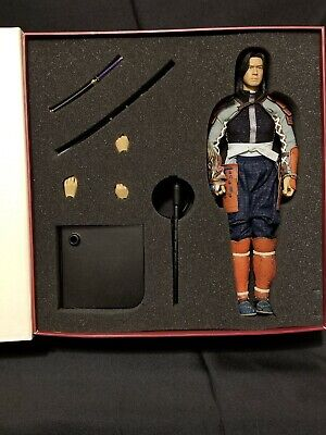 $499.99 • Buy Enterbay 1/6 Scale Real Masterpiece Collectible Figure Onimusha3