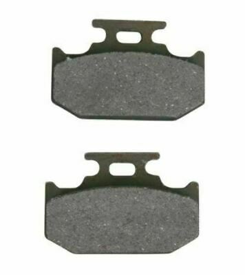 $16.99 • Buy Moose Qualifier Brake Pads Yamaha 00-05 TT-R250 90-97 WR200R WR250 WR500Z YZ125