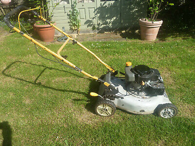 £39.99 • Buy RYOBI RLM140SP Lawnmower - SPARES OR REPAIR - Collect From Orpington BR6