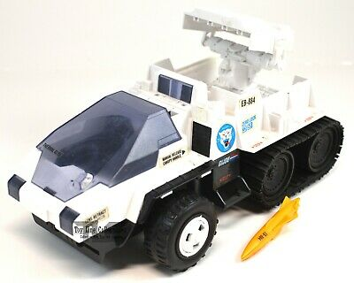 $ CDN40.16 • Buy GI Joe Snow Cat Vehicle Vintage 1985 Hasbro