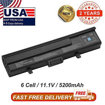 $12.06 • Buy Battery For Dell XPS M1530 312-0660 312-0662 312-0663 451-10528 RU030 TK330