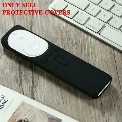 Silicone Dustproof Remote Controller Protective Case D Box For Xiaomi D TV O6K8 • 1.02£