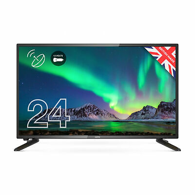 £159.99 • Buy Cello C2420S 24  Inch HD Ready LED TV With Freeview HD, HDMI, USB And VGA