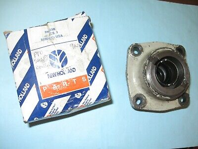 $ CDN19.99 • Buy USED PTO Shaft Cover Fits Ford Tractor Part# 9n733b