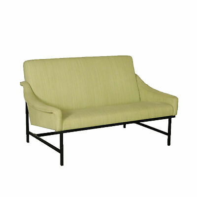 AU1015.82 • Buy Sofa 50s-60s Expanded Metal Italy Vintage Design
