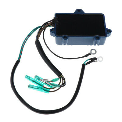 AU121.95 • Buy Switch Box Mariner CDI For Mercury Outboard Motor 1994-1998 16 8 HP 339-7452A15