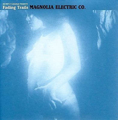 £6.61 • Buy Magnolia Electric Co. - Fading Trails [Used Very Good CD]
