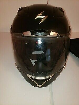 $69.99 • Buy ONEAL Scorpion  Motorcycle Helmet SMALL - Snell M2005 DOT