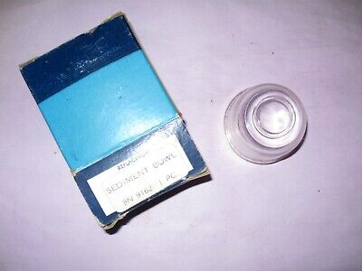 $ CDN9.99 • Buy  NOS Sediment Bowl, Fits Ford Tractor Part# 9n-9162