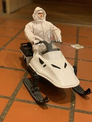 £10 • Buy HM Armed Forces Figure With Snowmobile