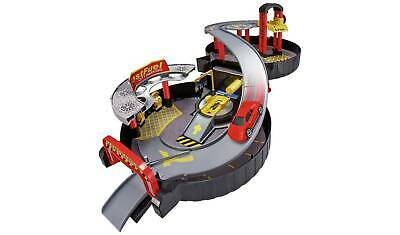 £23.99 • Buy Car Crazy Kids Will Love This Chad Valley Wheel Garage With Car