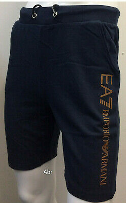 £15.95 • Buy Gorgeous Emporio Armani Ea7 Sweat Shorts For All Seasons Specially Summer