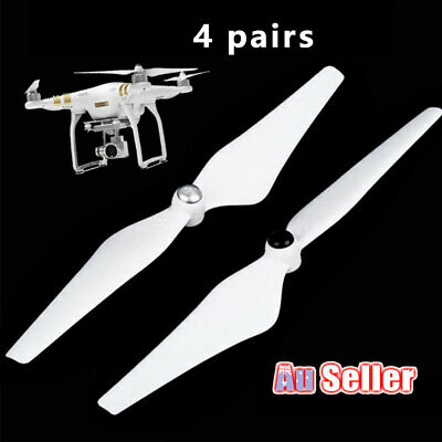 AU16.95 • Buy 8X Prop Drone Compatible With DJI Phantom 3 Parts Replacement Blade Propeller