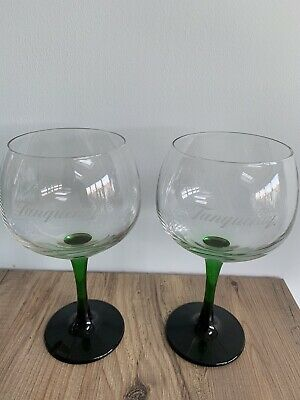 £10 • Buy 2 X Tanqueray Gin Glasses
