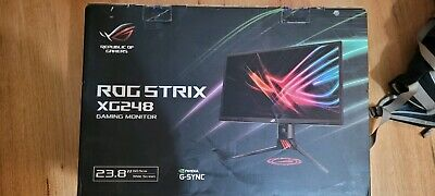AU500 • Buy ASUS ROG Strix XG248Q 24  Full HD 240Hz Gaming Monitor