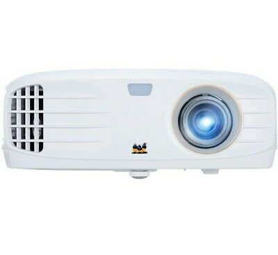 AU1403.83 • Buy Viewsonic Dlp Home Theater Projector Px747-4K
