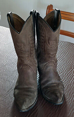 £31.50 • Buy   Sancho   Ladies- Western- Boots/Cowboy Boots In Box Land Negro. Size 39