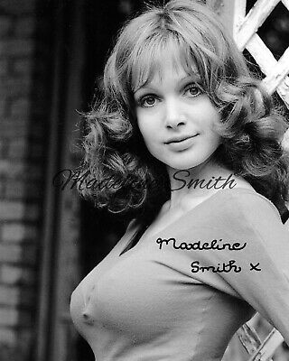 £19 • Buy Madeline Smith Officially Signed Photograph MISC05