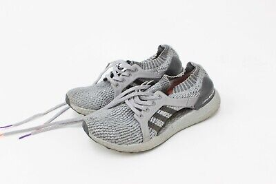 AU53.65 • Buy Adidas Ultraboost Women's Running Shoes Grey Size UK 6.5