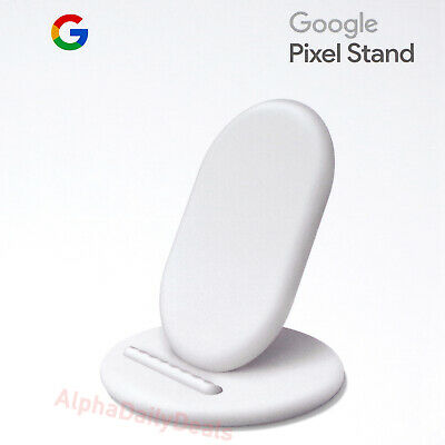 $ CDN53.43 • Buy Google Pixel Stand Fast Wireless Charger For Pixel 5 4 4XL 3 3XL
