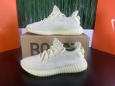 $ CDN363.93 • Buy Adidas Yeezy Boost 350 V2 Butter F36980 Size Mens Size 7.5/ Womens Size 8.5