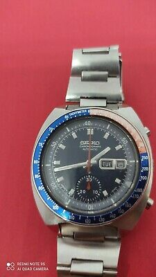 $ CDN545.92 • Buy Seiko Pogue 6139-6002 Vintage Watch