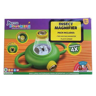 £6.99 • Buy Norma Insect Magnifier Educational Toy