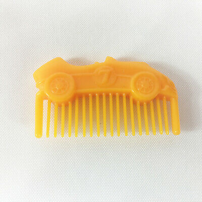 £9.12 • Buy Vintage G1 My Little Pony Accessories Orange Race Car Comb Baby Paws