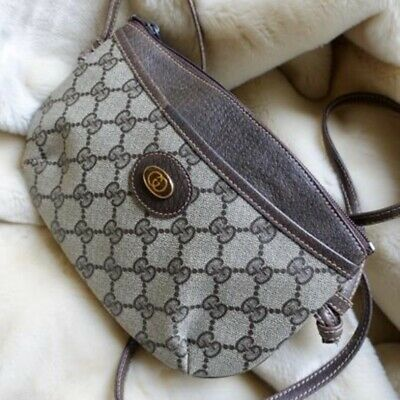 AU400 • Buy Vintage Gucci Crossbody Bag