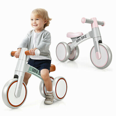 £56.99 • Buy 47'' Mini Trampoline T-Bar Foldable Fitness Rebounder Safety Pads Durable