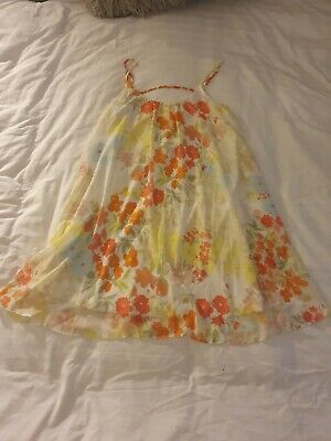 AU3.56 • Buy Ladies Summer Dresses Size 14