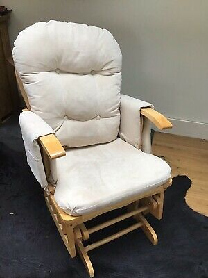 Glider Rocking Chair, Good For Maternity  • 20£