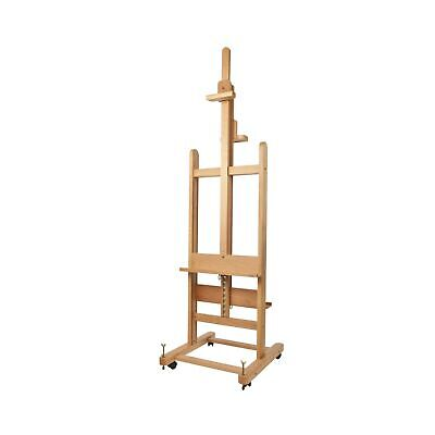 $374.38 • Buy Mabef Double-Sided Studio Display Easel (MBM-19)