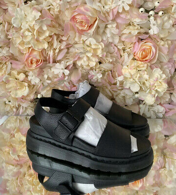 $ CDN153.87 • Buy Dr Martens Leather Romi Pebble Sandals, UK 7, BRAND NEW, Discontinued, RARE