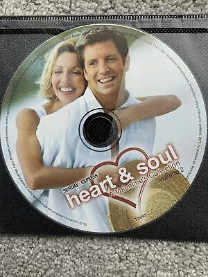 £0.99 • Buy Sunday Express Heart & Soul A Valentines Collection CD