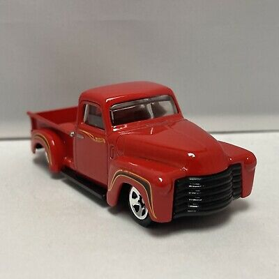 AU7.61 • Buy 1952 52 Chevy Truck Pickup Collectible 1/64 Scale Diecast Diorama Model