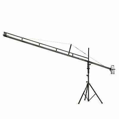 Proaim™ 14ft. Jib Arm With Jib Stand (P-14-JS) • 372£