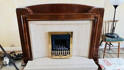 £50 • Buy Wood Fire Surround