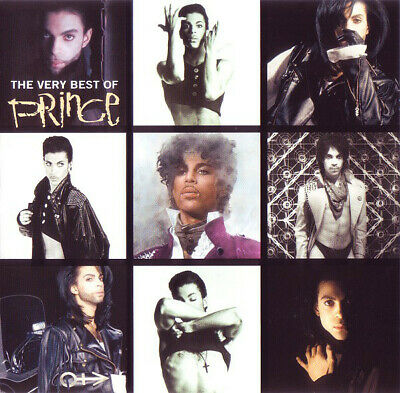 £4.49 • Buy The Very Best Of Prince [New & Sealed] CD