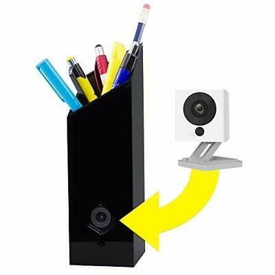 $ CDN21.64 • Buy Pencil CASE For Wyze Cam V2 Make Your Wyze Cam More Discreet And Beautiful Wi...